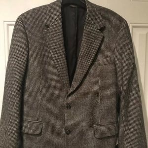 Brooks Brothers Mens 100% Camel Hair Blazer 41R